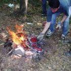 Ateş Söndürmek