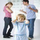 Baba İle Kavga Etmek