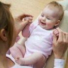Bebekle Konuşmak