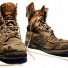 Çamurlu Ayakkabı