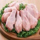 Çiğ Tavuk