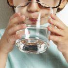 Çok Su İçmek