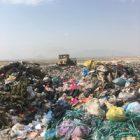 Çöp Karıştırmak