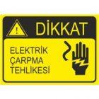 Elektrik Çarpması