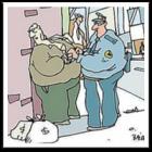 Hırsız Yakalamak