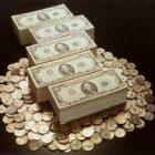 Kağıt Para Çalmak