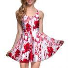 Kanlı Elbise Giymek