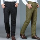 Pantolon Giymek