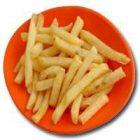 Patates Kızartmak