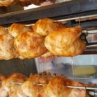 Pişmiş Tavuk