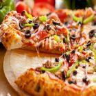 Pizza Yemek