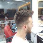 Saç Traşı Olmak