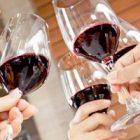 Şarap İçmek