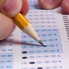 Sınava Girdiğini
