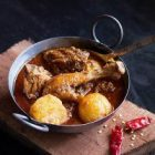 Tavuk Pişirmek