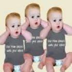 Üçüz Erkek Bebek Doğurduğunu