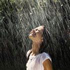 Yağmurda Koşmak