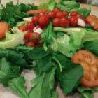Yeşillik Yemek